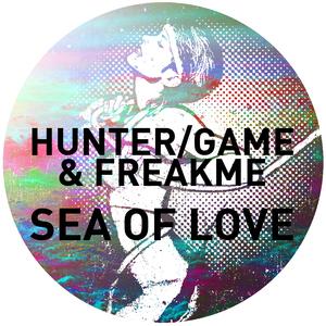 HUNTER/GAME & FREAKME - Sea Of Love