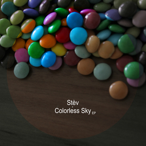 FAGNANI, Stev Stefano - Colorless Sky EP