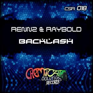 RENNZ & RAYBOLD - Backlash