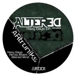 ARTRONIKS - Hazy Days EP
