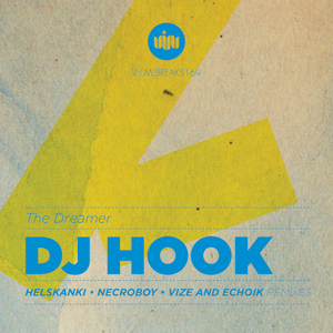 DJ HOOK - The Dreamer