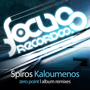 SPIROS KALOUMENOS - Zero Point