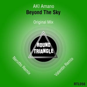 AKI AMANO - Beyond The Sky
