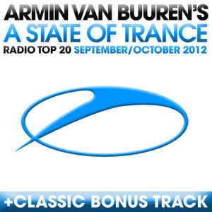 BUUREN, Armin Van/VARIOUS - A State Of Trance Radio Top 20 September October 2012