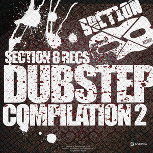 VARIOUS - Dubstep Compilation 02