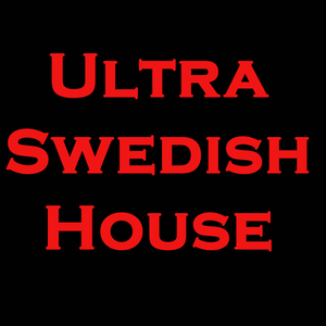 VARIOUS - Ultra Swedish House