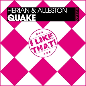 HERIAN & ALLESTON - Quake (remixes)