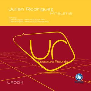 RODRIGUEZ, Julian - Pneuma