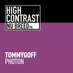 TOMMYGOFF - Photon