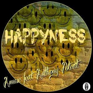 AMUSE feat ANTHONY POTEAT - Happyness