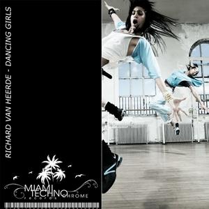 RICHARD VAN HEERDE - Dancing Girls