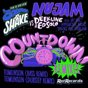 NU JAM vs DEEKLINE/ED SOLO - Countdown Remixes