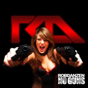 DANZEN, Rob - No Guns