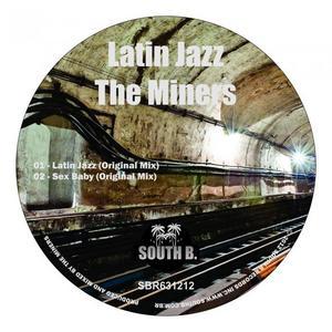 MINERS, The - Latin Jazz