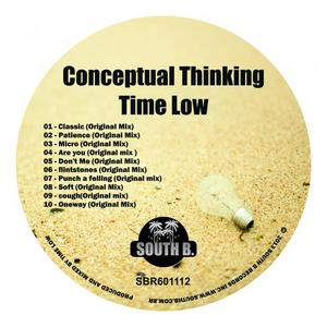 TIME LOW - Conceptual Thinking