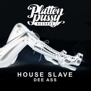 DJ DEE ASS - House Slave