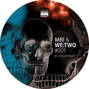 MRI & WE TWO - # 001