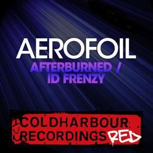 AEROFOIL - AfterBurned