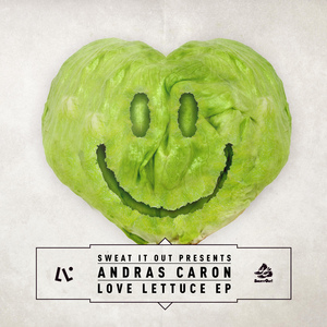 CARON, Andras - Love Lettuce EP