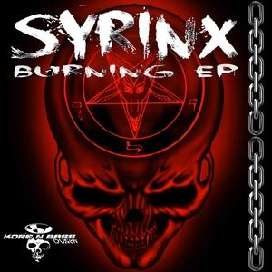 SYRINX - Burning