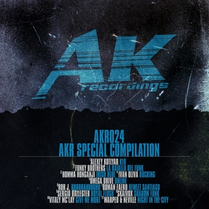 VARIOUS - AKR Special Compilation