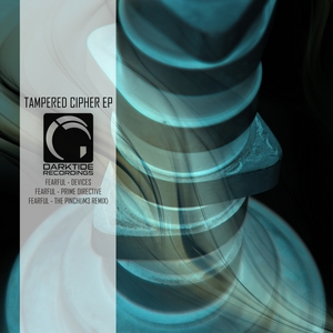 FEARFUL - Tampered Cipher EP