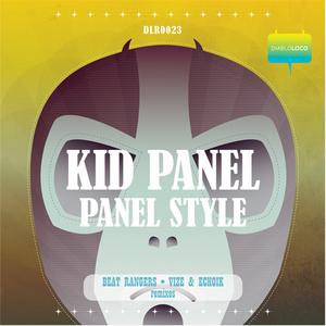 KID PANEL - Panel Style
