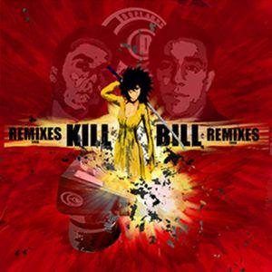 DOPE AMMO AKA DRUNKEN MASTERS - Kill Bill Remixes