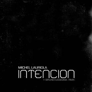 LAURIOLA, Michel - Intencion EP