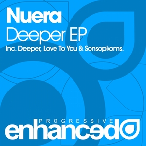 NUERA - Deeper EP