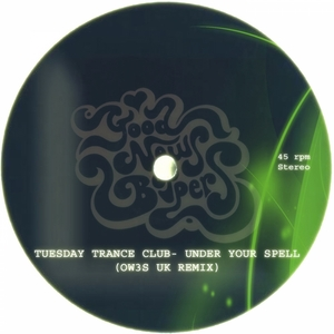 TUESDAY TRANCE CLUB - Under Your Spell