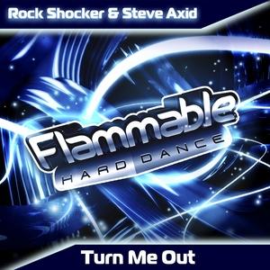 ROCK SHOCKER/STEVE AXID - Turn Me Out
