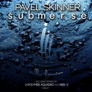 SKINNER, Pavel - Submerse