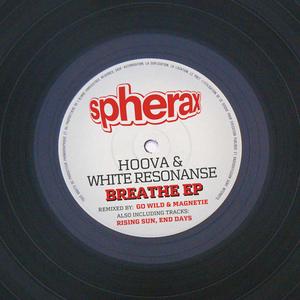HOOVA/WHITE RESONANCE - Breathe EP