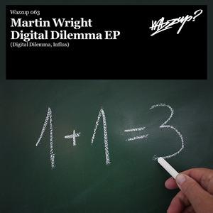 WRIGHT, Martin - Digital Dilemma EP
