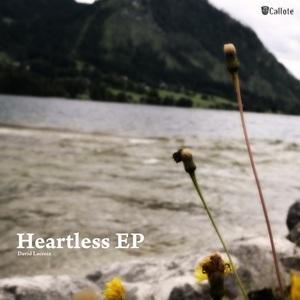 LACROIX, David - Heartless EP