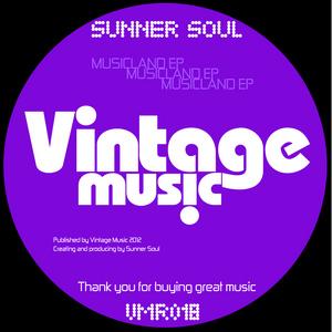SUNNER SOUL - Musicland