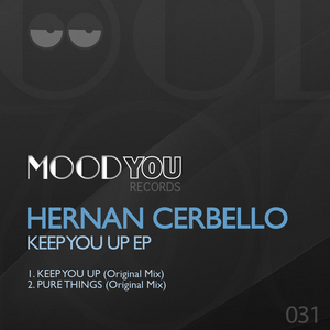 CERBELLO, Hernan - Keep You Up