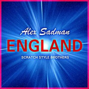 SADMAN, Alex - England