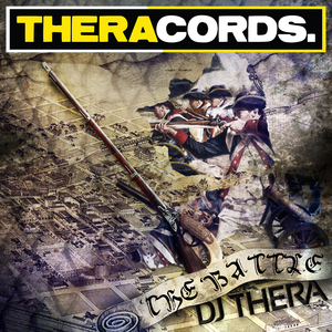 DJ THERA/GECK O - The Battle