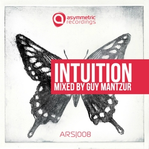 MANTZUR, Guy/VARIOUS - Intuition (mixed by Guy Mantzur) (unmixed tracks)