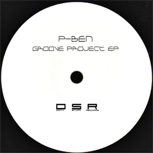 P BEN - Groove Project EP