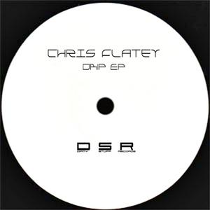 FLATEY, Chris - Drip EP
