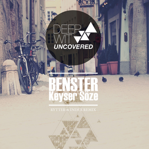 BENSTER - Keyser Soze