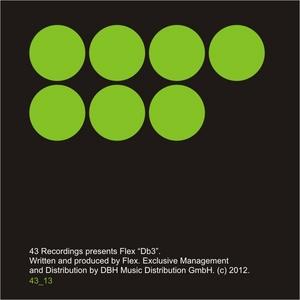 FLEX - db3 EP