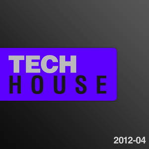 VARIOUS - Tech House 2012 Vol 4