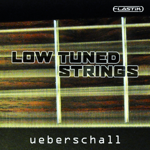 UEBERSCHALL - Low Tuned Strings (Sample Pack Elastik Soundbank)