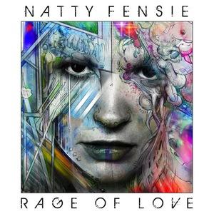 FENSIE, Natty - Rage Of Love EP