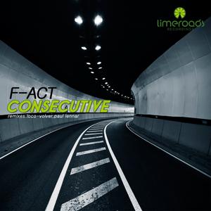 F ACT - Consecutive (remixes)