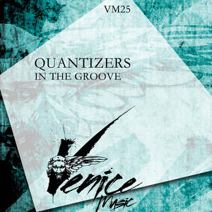 QUANTIZERS - In The Groove